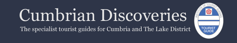 Cumbrian Discoveries